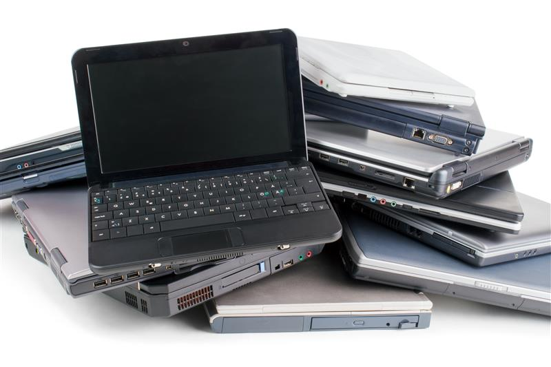 The History of the Laptop: An Essential Guide to Laptops, Notebooks, and Chromebooks