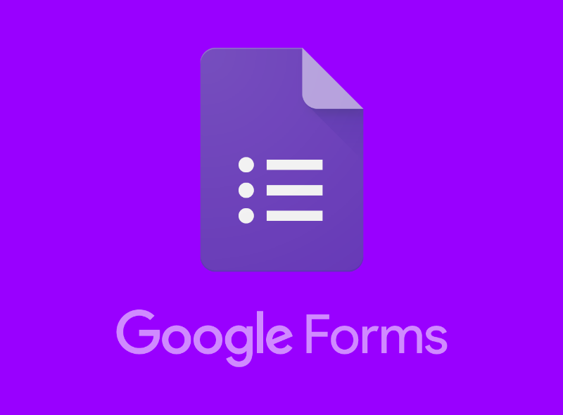 How to Collect Data with Google Forms