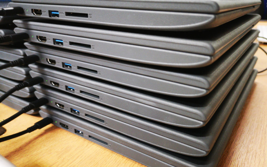 Chromebook Buyback: What Every School Should Know