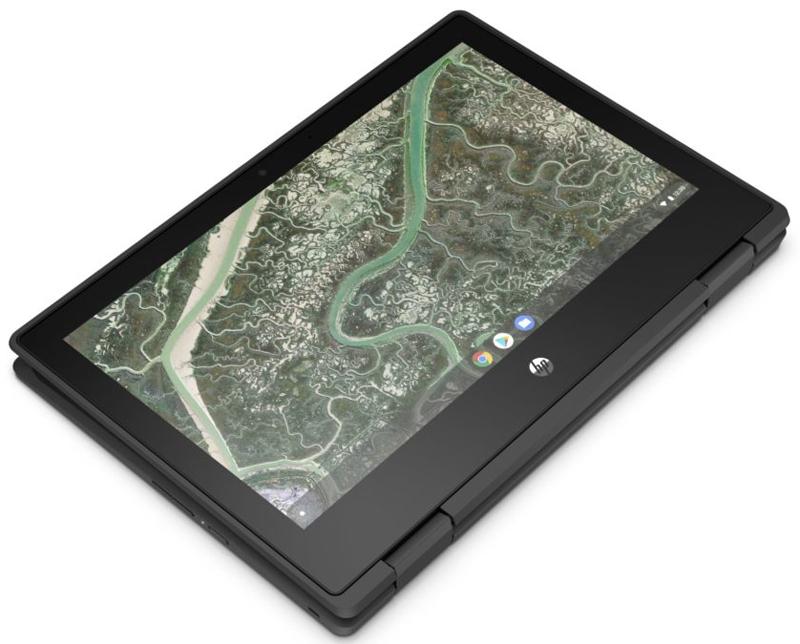 HP Chromebook x360 11MK G3 EE